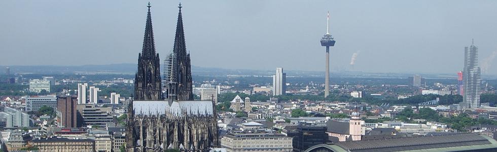 Baufinanzierung Köln Ansprechpartner